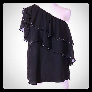 Lucky brand medium blouse